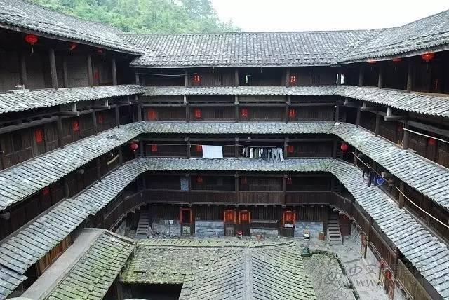一篇文章了解中国传统建筑风格丨附50套中式建筑模型&资料_14