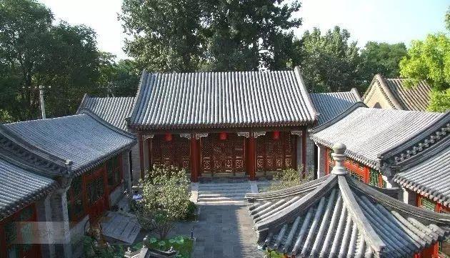 一篇文章了解中国传统建筑风格丨附50套中式建筑模型&资料_15