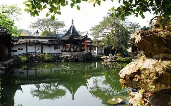 一篇文章了解中国传统建筑风格丨附50套中式建筑模型&资料_9