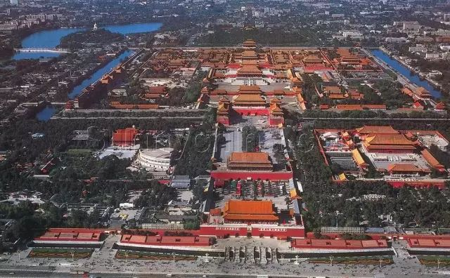 一篇文章了解中国传统建筑风格丨附50套中式建筑模型&资料_17