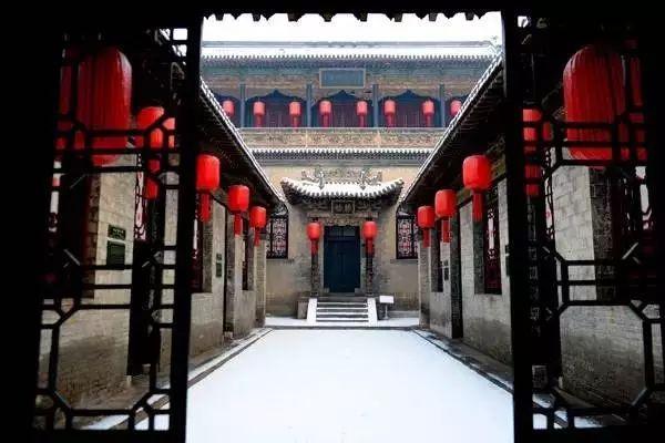 一篇文章了解中国传统建筑风格丨附50套中式建筑模型&资料_18