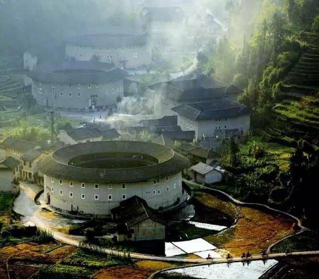 一篇文章了解中国传统建筑风格丨附50套中式建筑模型&资料_12