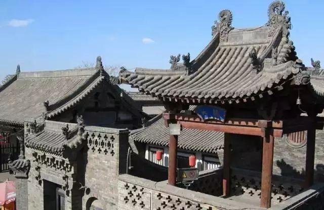 一篇文章了解中国传统建筑风格丨附50套中式建筑模型&资料_19