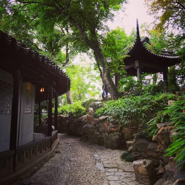 一篇文章了解中国传统建筑风格丨附50套中式建筑模型&资料_10