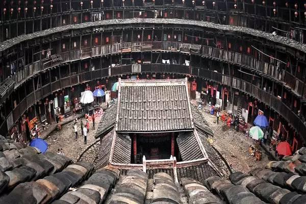 一篇文章了解中国传统建筑风格丨附50套中式建筑模型&资料_13