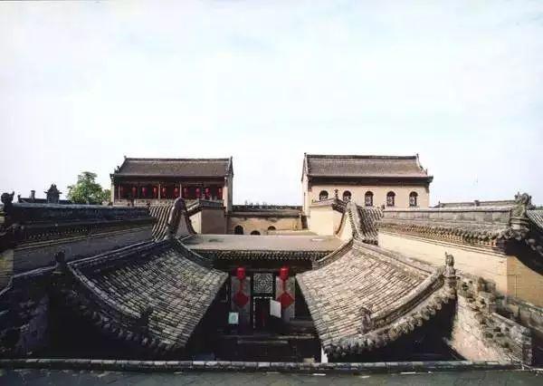 一篇文章了解中国传统建筑风格丨附50套中式建筑模型&资料_20