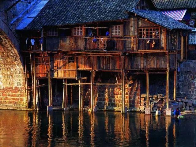 一篇文章了解中国传统建筑风格丨附50套中式建筑模型&资料_26