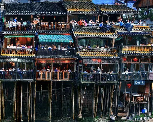 一篇文章了解中国传统建筑风格丨附50套中式建筑模型&资料_23