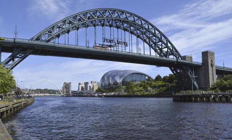 城市桥梁工程量清单报价(含工程概况)