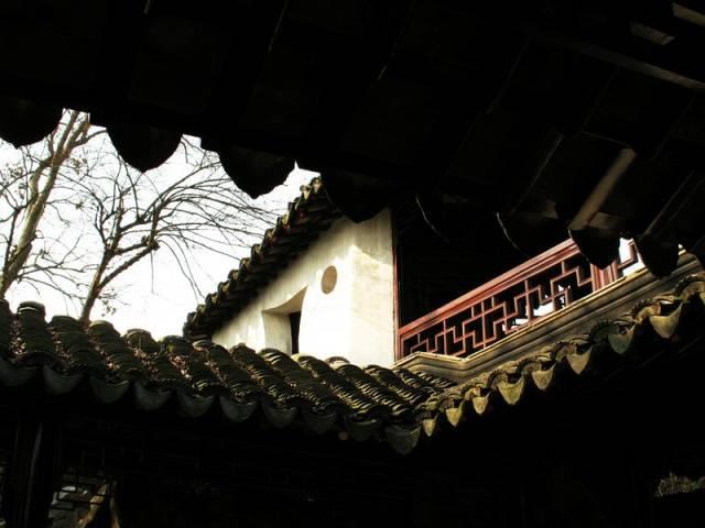 一篇文章了解中国传统建筑风格丨附50套中式建筑模型&资料_7