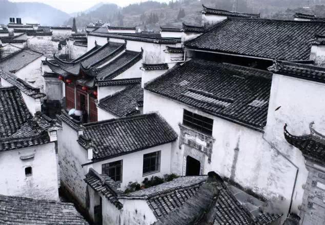 一篇文章了解中国传统建筑风格丨附50套中式建筑模型&资料_4