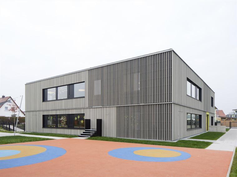 德国St.Laurentius幼儿园