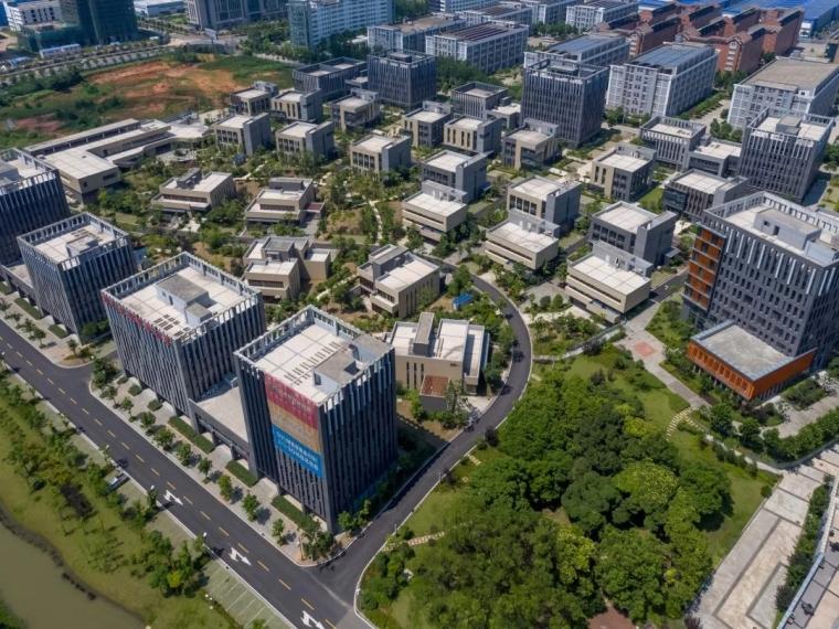 黄石光谷联合科技城