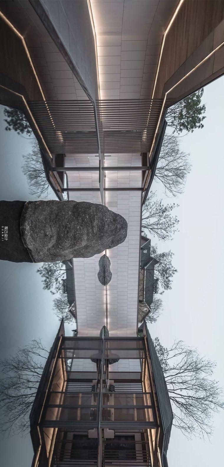 宋式园林,山海剧场|融创&新希望·御栖湖_30