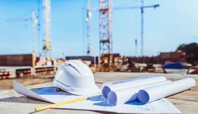 工程资料名录,从施工准备到竣工验收
