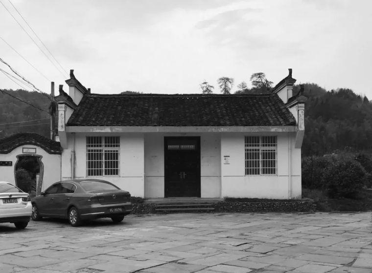 安徽古村落接待中心改造——饱读诗书的本地姑娘_3