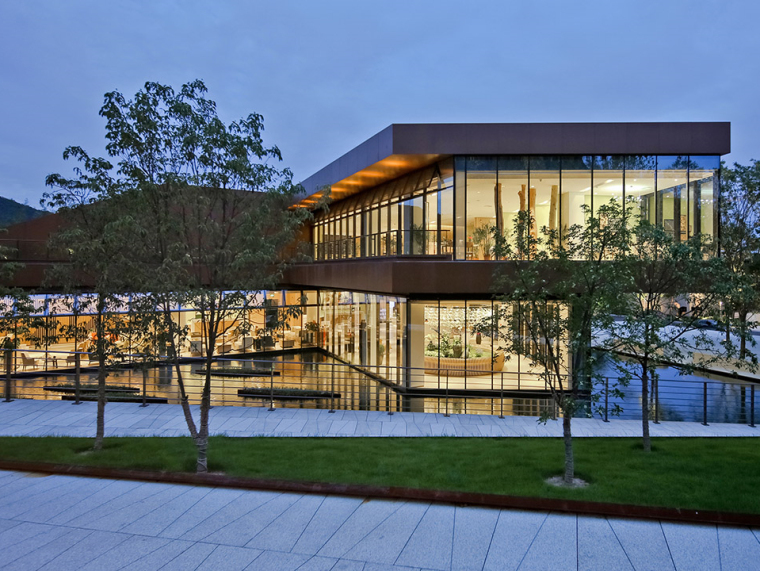 江苏高层住宅小区智能化工程施工组织设计方案