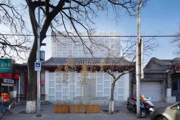 建筑|世界级建筑大咖要在径山造一座禅意酒店!一起看看隈研吾_7
