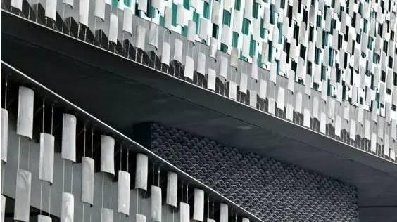 建筑|世界级建筑大咖要在径山造一座禅意酒店!一起看看隈研吾_17