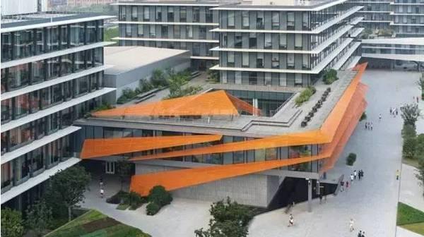 建筑|世界级建筑大咖要在径山造一座禅意酒店!一起看看隈研吾_15