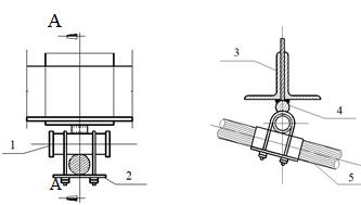 建筑索結構節點設計_9