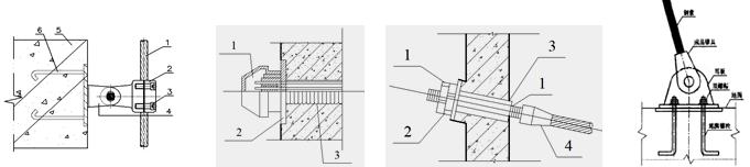 建筑索結構節點設計_13