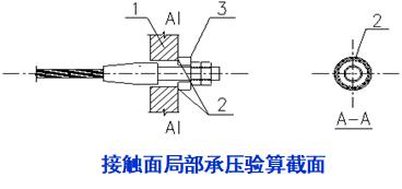 建筑索結構節點設計_31