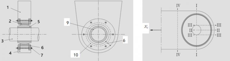建筑索結構節點設計_50