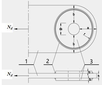 建筑索結構節點設計_52