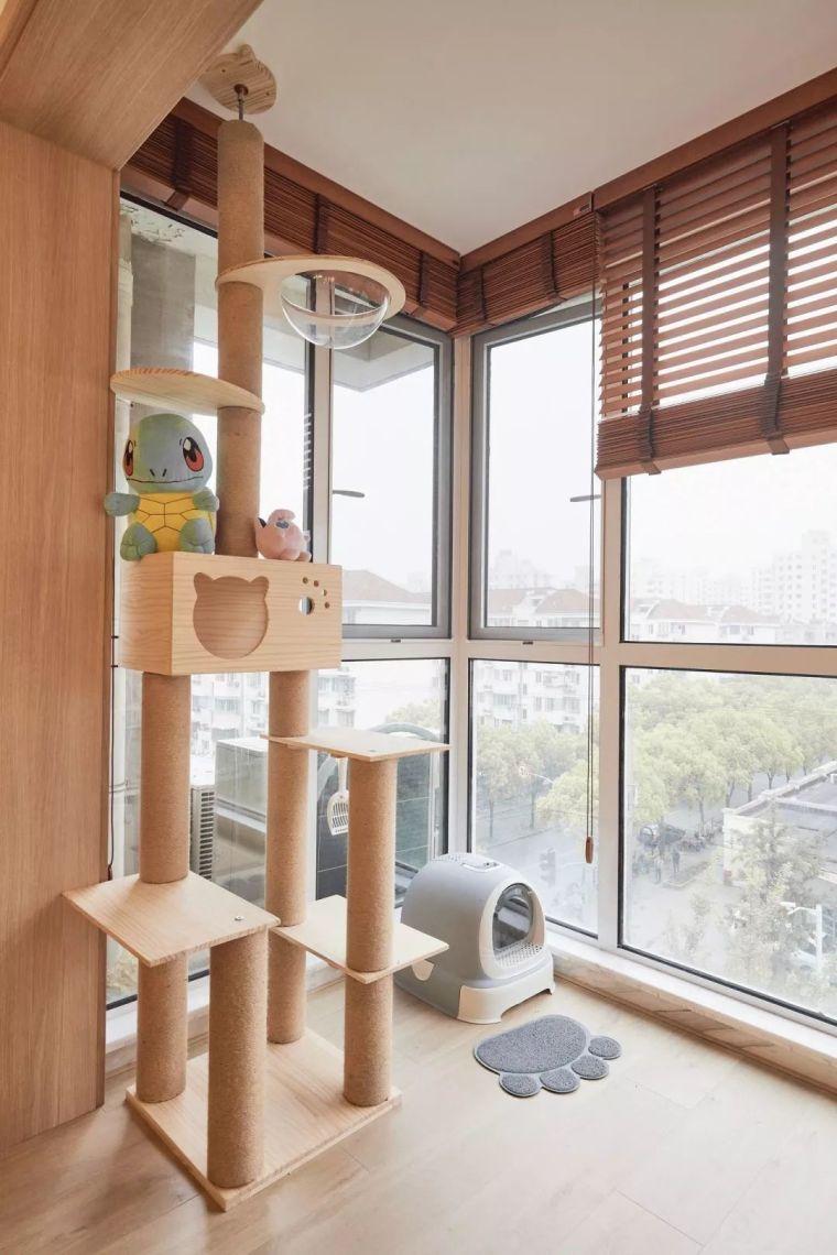 北欧清新的顶层小复式住宅-b34e94341145ab3d350131a2da0b37d6