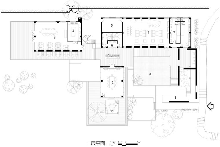 重庆虎峰山寺下山隐民宿-40-Hufeng-Mountain-Guest-House_Yueji-Design
