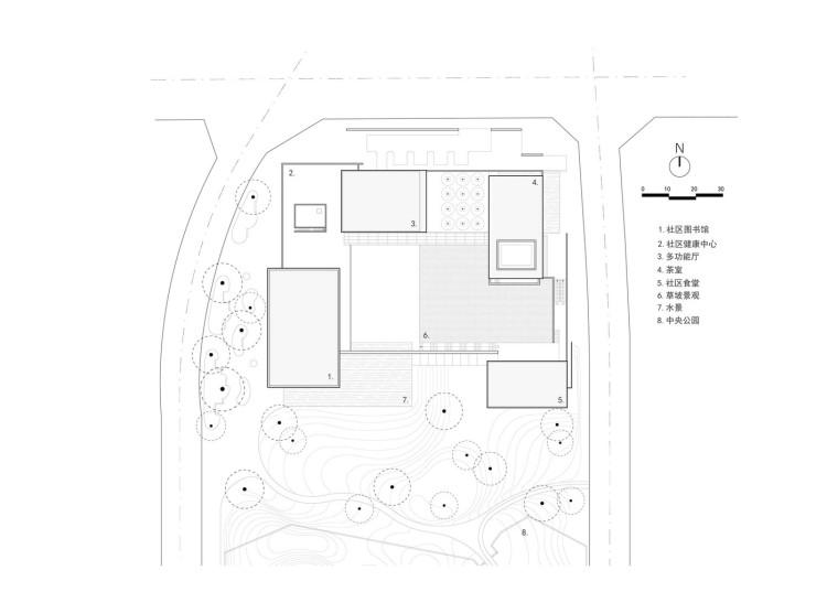 郑州普罗理想国艺术文化中心-24_总图