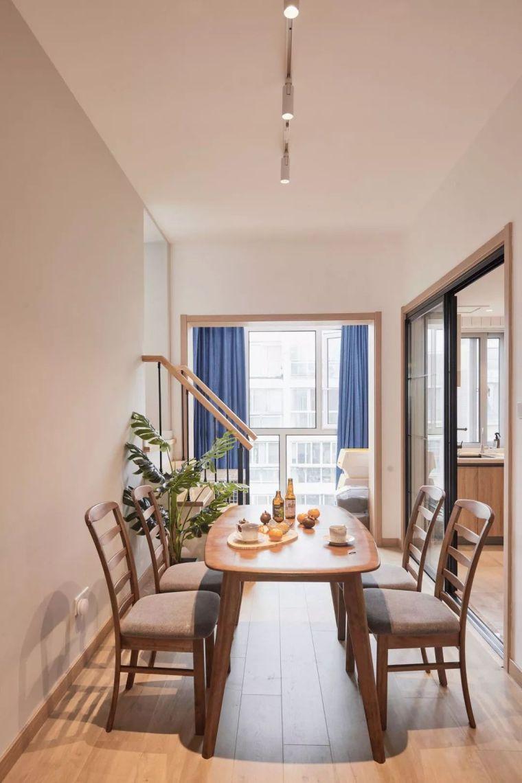 北欧清新的顶层小复式住宅-bc60e13444fe8879e1d7b6283d2ef0f2