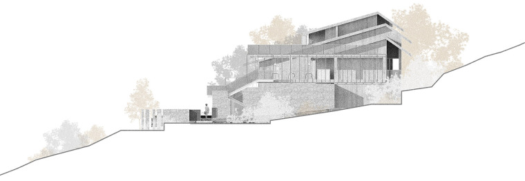 重庆虎峰山寺下山隐民宿-44-Hufeng-Mountain-Guest-House_Yueji-Design