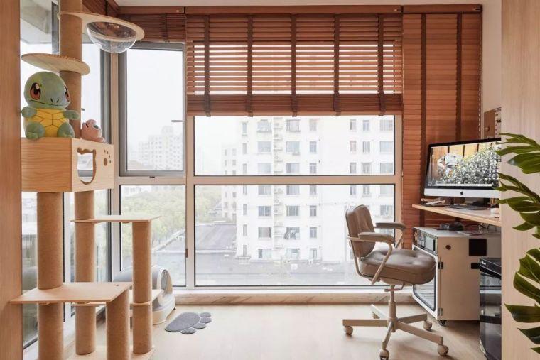 北欧清新的顶层小复式住宅-ed15485536cdc4dfb8f07618b7a65082