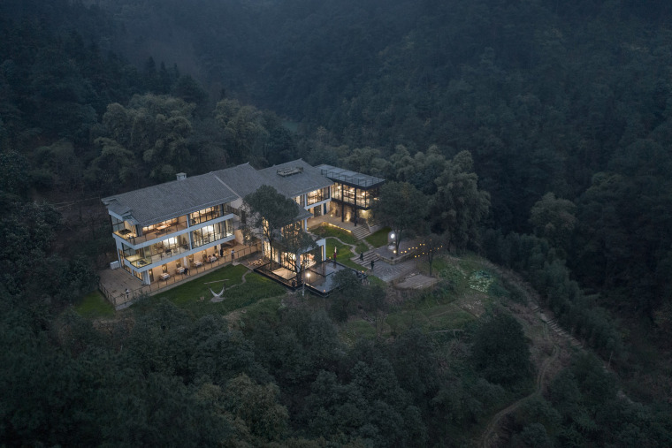重庆虎峰山寺下山隐民宿-04-Hufeng-Mountain-Guest-House_Yueji-Design