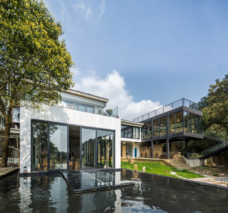 重庆虎峰山寺下山隐民宿-08-Hufeng-Mountain-Guest-House_Yueji-Design