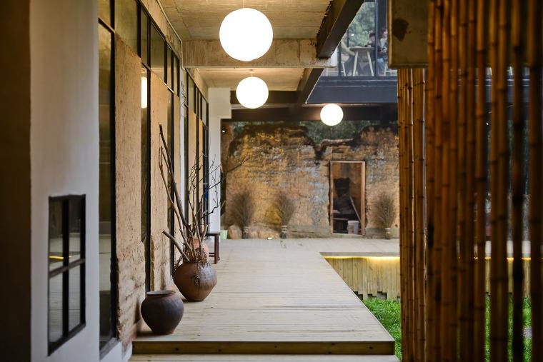 重庆虎峰山寺下山隐民宿-14-Hufeng-Mountain-Guest-House_Yueji-Design