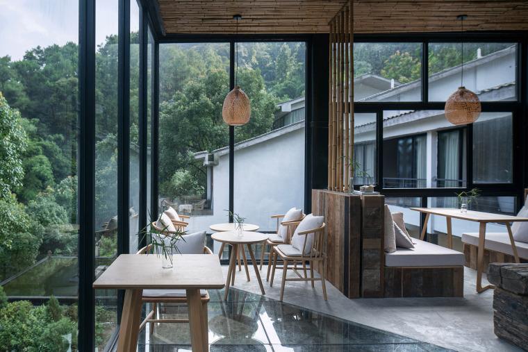 重庆虎峰山寺下山隐民宿-16-Hufeng-Mountain-Guest-House_Yueji-Design