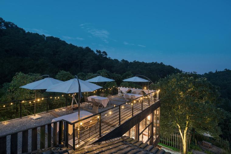 重庆虎峰山寺下山隐民宿-18-Hufeng-Mountain-Guest-House_Yueji-Design