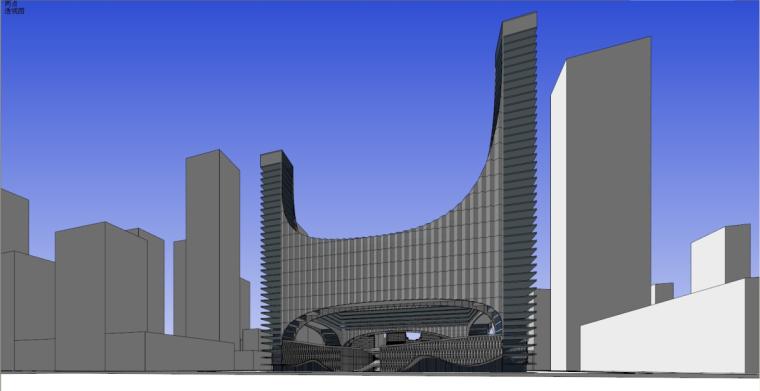 绿地广州国际金融城 (5)