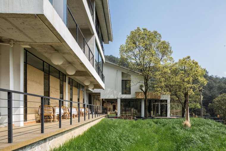 重庆虎峰山寺下山隐民宿-20-Hufeng-Mountain-Guest-House_Yueji-Design