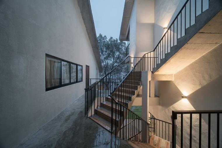 重庆虎峰山寺下山隐民宿-31-Hufeng-Mountain-Guest-House_Yueji-Design