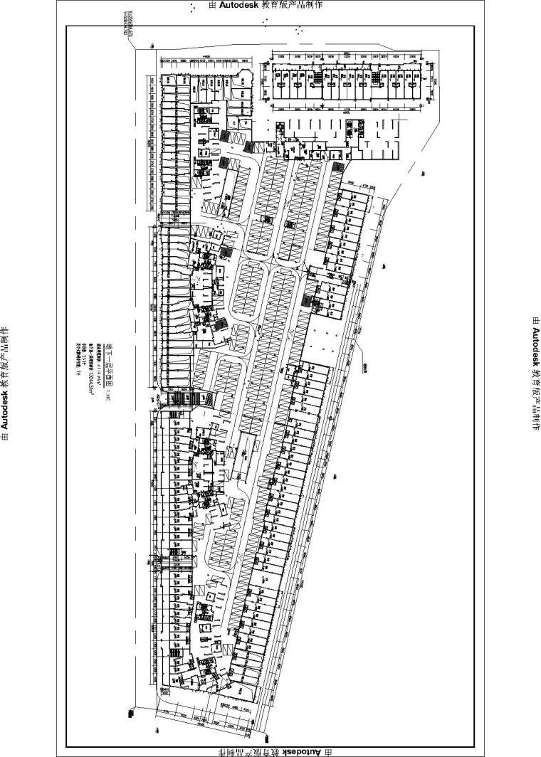 商业、地下室_t3-Model