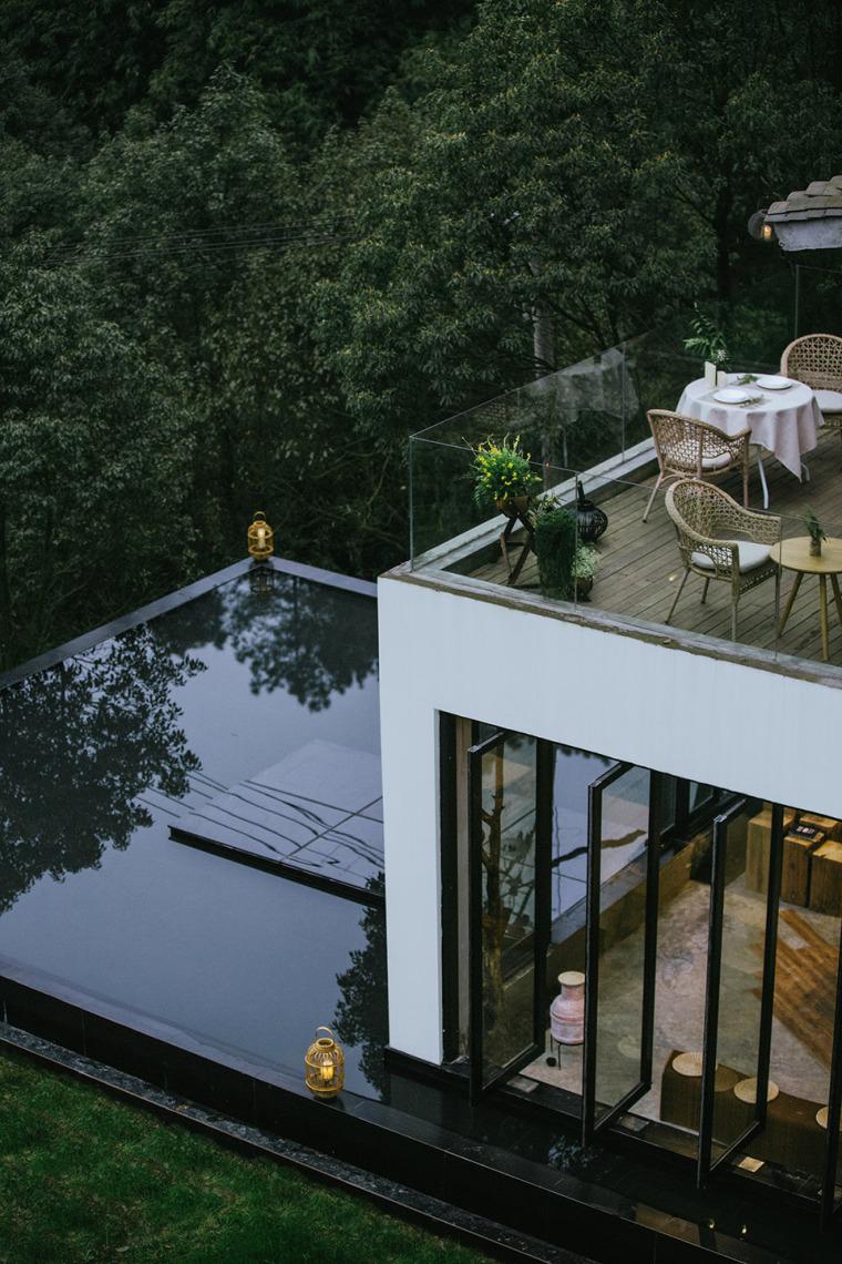 重庆虎峰山寺下山隐民宿-17-Hufeng-Mountain-Guest-House_Yueji-Design