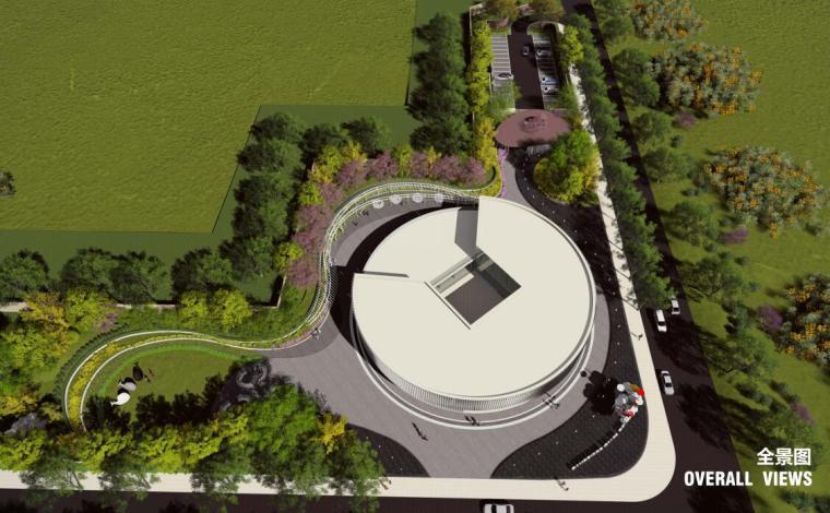 [河南]康桥悦城体验中心景观概念方案设计(现代风格|PDF+50页)