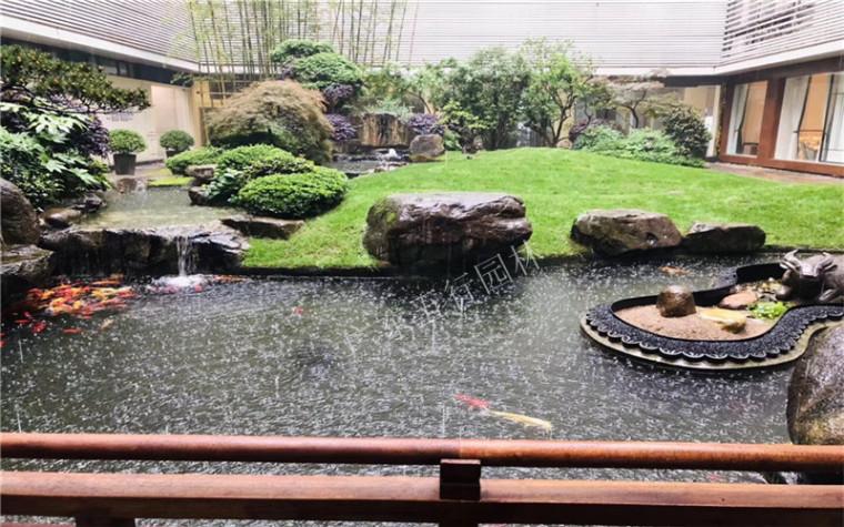 庭院设计公司,这样的生活才是惬意!-五行园林-微信图片_20190701143220