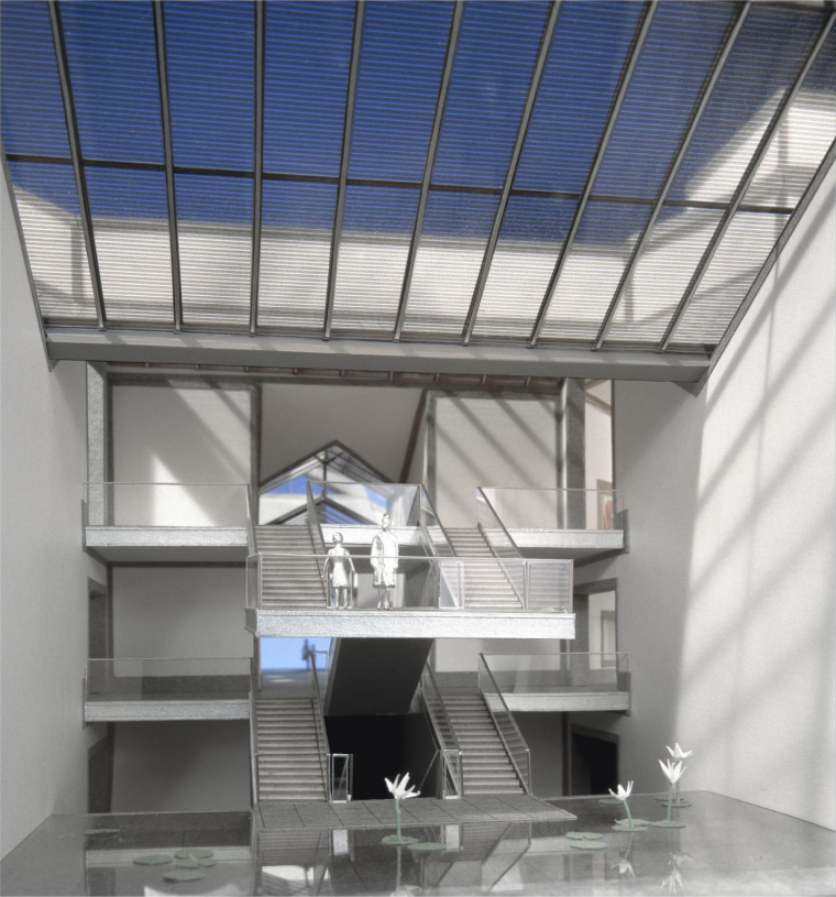 苏州博物馆室内效果图+超精细3D模型-效果图 (4)