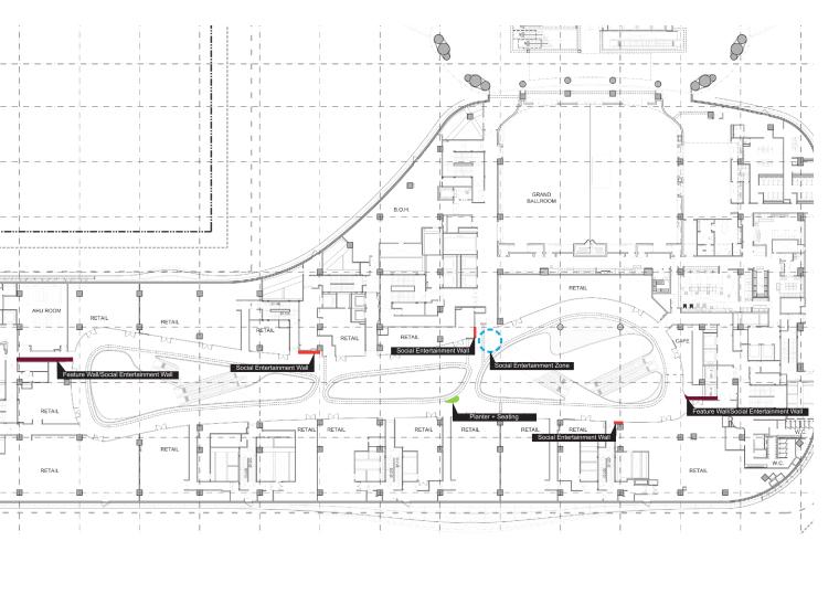 美国LLA-天津周大福K11购物艺术中心丨设计方案+效果图丨PPT+PDF+JPG-平面布置图(3)