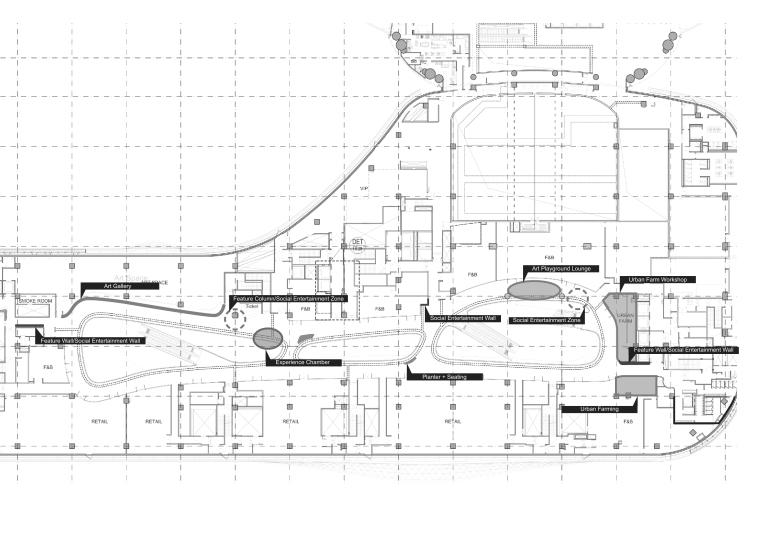 美国LLA-天津周大福K11购物艺术中心丨设计方案+效果图丨PPT+PDF+JPG-平面布置图(4)